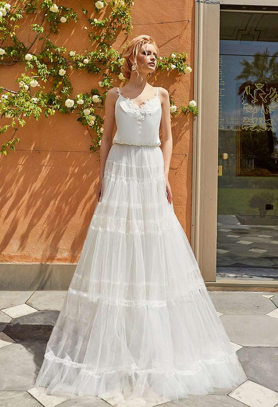 Оксана муха свадебные платья для беременных 31
